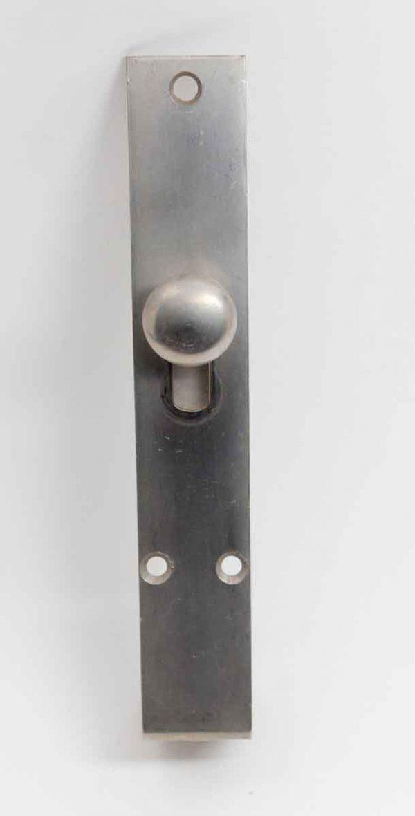 Door Locks - Commercial Steel Flush Mount Door Floor Bolt