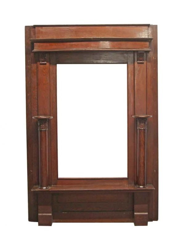 Entry Way - Wooden Entryway Hall Tree with Seat