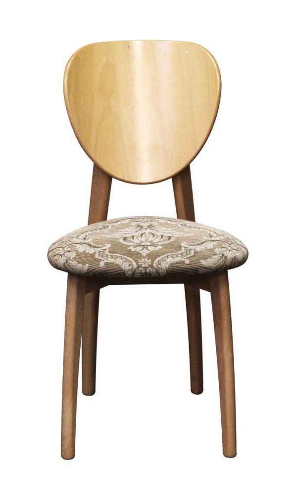 Kitchen & Dining - Mid Century Wood Calligaris Chair