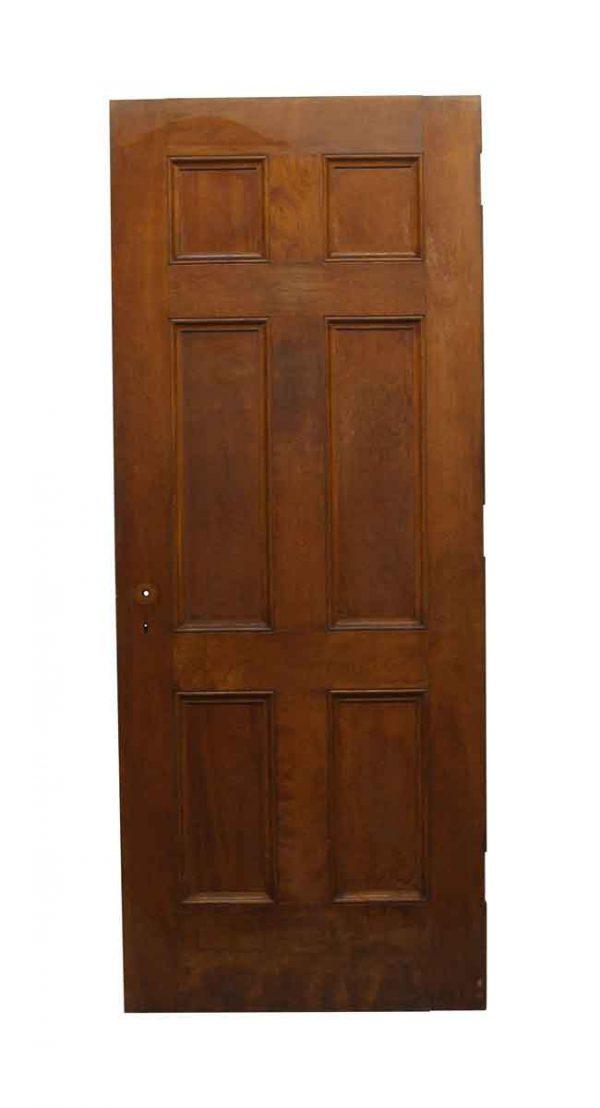 Standard Doors - 6 Panel Wood Passage Door 80 x 32
