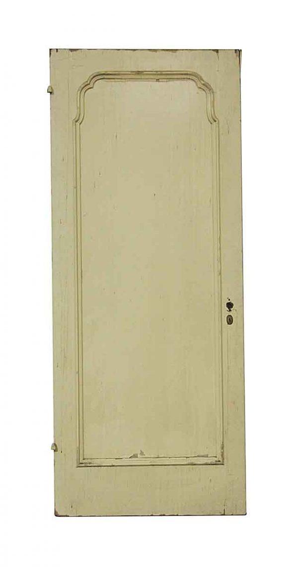 Standard Doors - Vintage Single Panel Passage Door 83 x 34