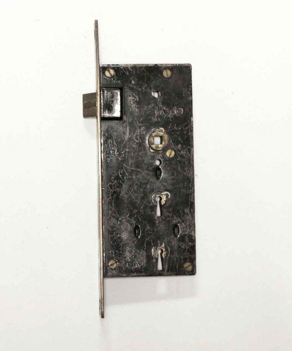 Door Locks - Brass & Cast Iron LIPS Door Mortise Lock
