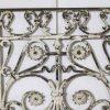 Decorative Metal - P267806