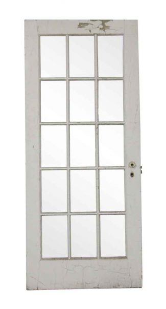 Architectural Salvage Doors Vintage