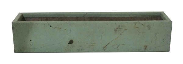 Garden Elements - 1920s Rockaway Boardwalk Copper 4 Foot Planter Box