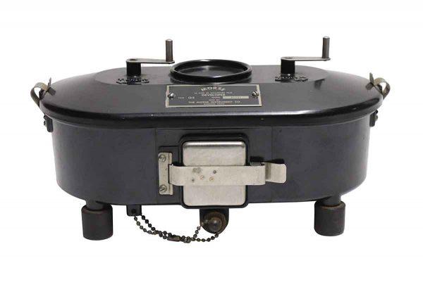 Electronics - Morse Film Developer