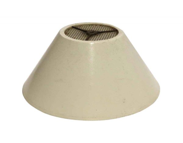 Globes & Shades - Industrial Metal & Fiberglass Lamp Shade