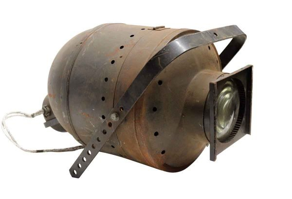 Industrial & Commercial - Industrial Metal Kliegl Bros. Stage Light