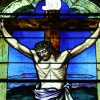 Religious Stained Glass for Sale - H143655