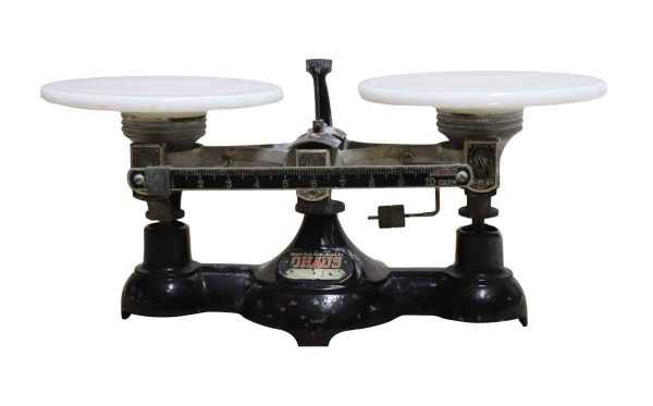 Scales - Ohaus Balance Scale
