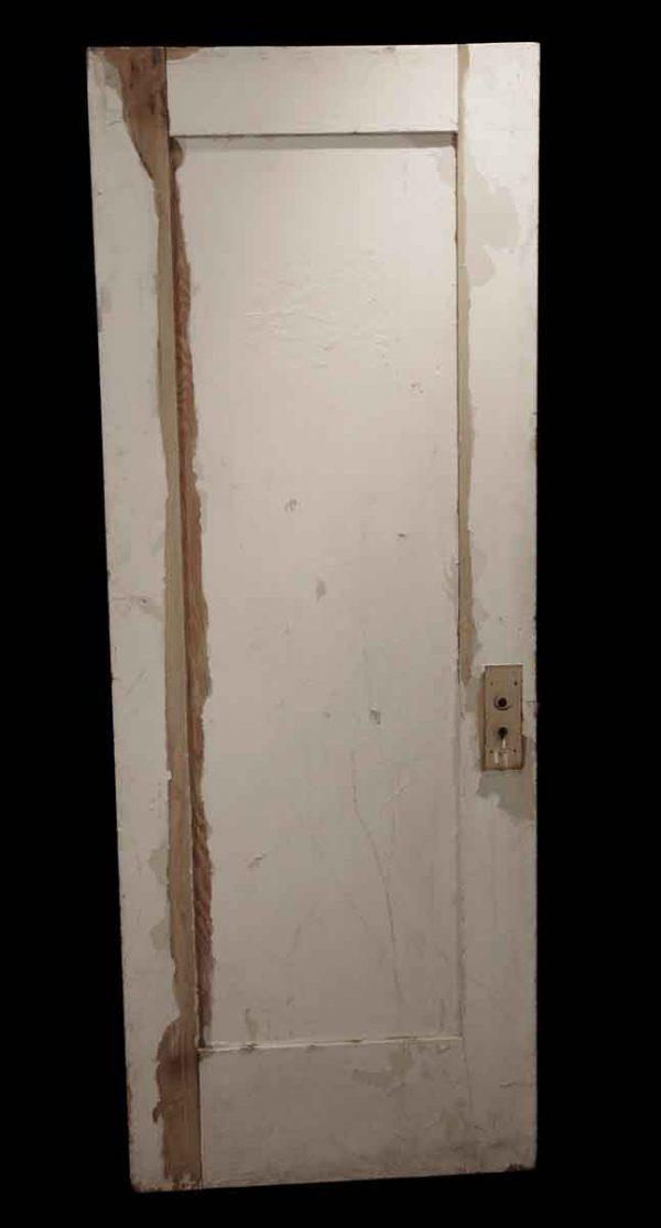 Standard Doors - Antique 1 Pane Wood Passage Door 79 x 29.75