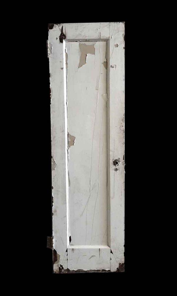 Standard Doors - Antique 1 Pane Wood Passage Door 81.5 x 24