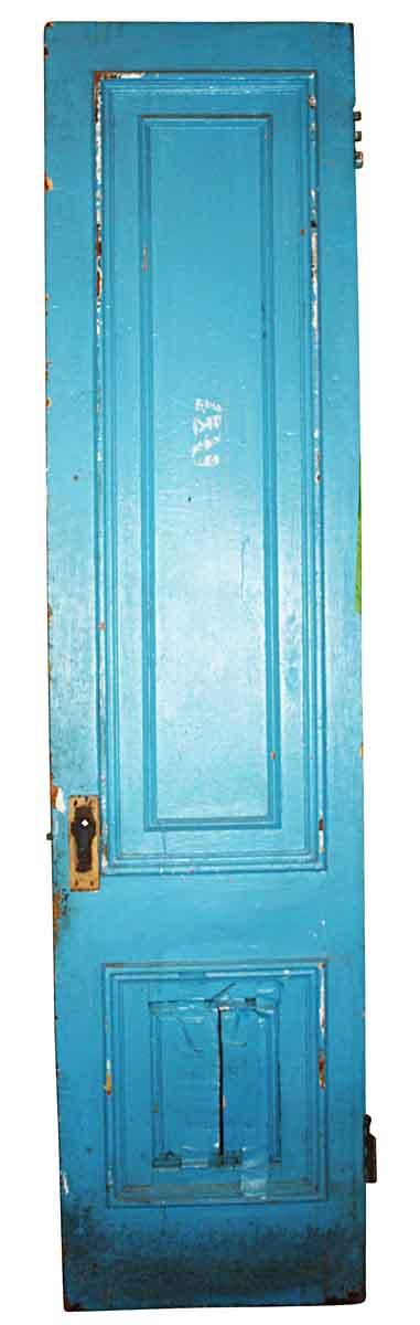 Standard Doors - Antique 2 Pane Wood Passage Door 95.5 x 22.5