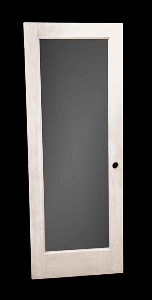 Standard Doors - Vintage 1 Lite Wood Passage Door 79.125 x 29.875