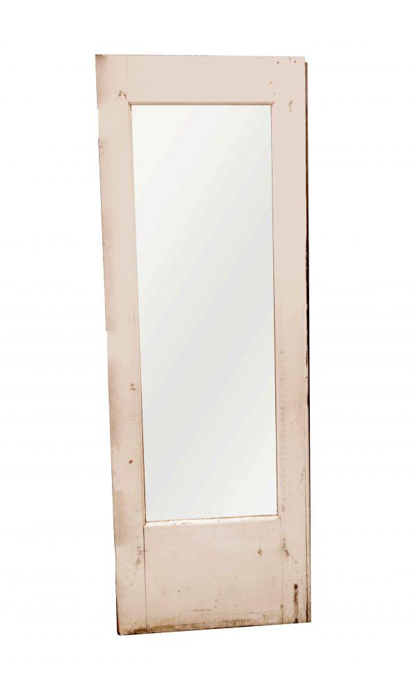 Standard Doors - Vintage 1 Lite Wood Passage Door 82.25 x 28.75