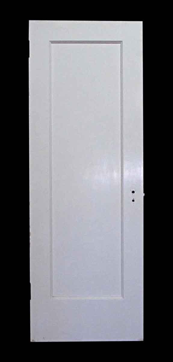 Standard Doors - Vintage 1 Pane Passage Door 79.25 in. H