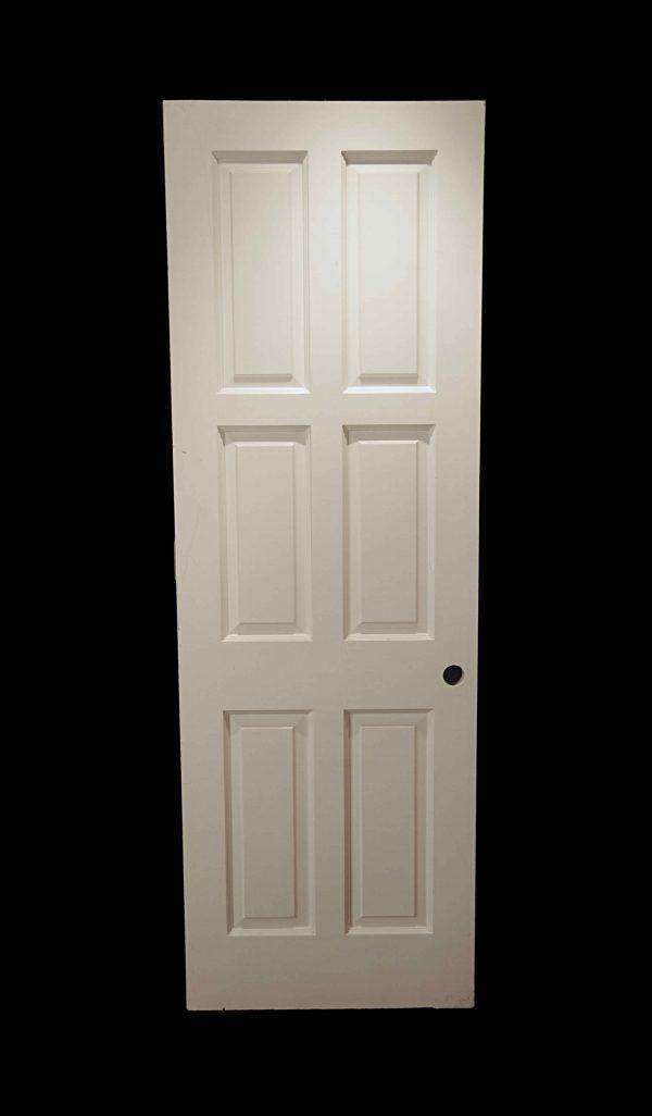 Standard Doors - Vintage 6 Pane Wood Passage Door 89 x 29.75