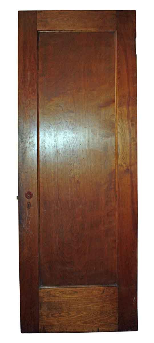 Standard Doors - Vintage One Pane Wood Passage Door 80 x 30
