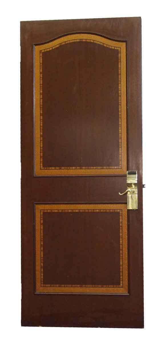 Waldorf Astoria - French Style Wooden Hotel Door from The Waldorf Astoria