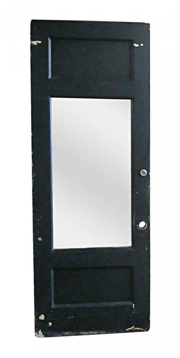 Standard Doors - Antique 1 Lite 2 Pane Entry Door 95 x 35.625