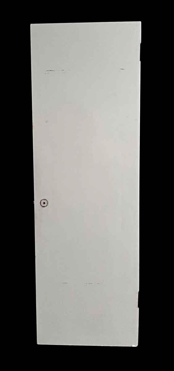 Standard Doors - Vintage Mirrored Pane Wood Closet Door 79.5 x 25.625