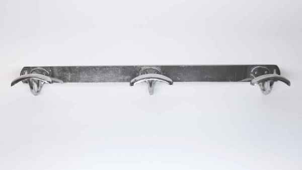 Racks - European Streamline Mounted Metal Hook Rack