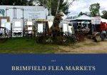 Brimfield Flea Markets 2017